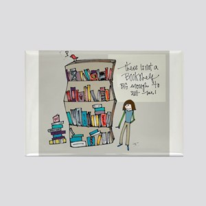 The Book Lover Magnets