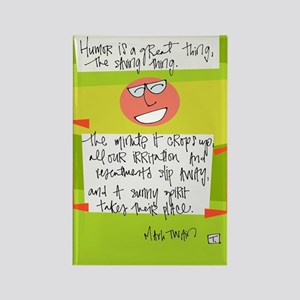Value Humor Magnets