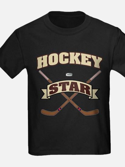Hockey Star T