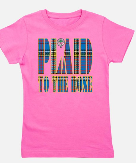 Anderson Clan Girl's Tee