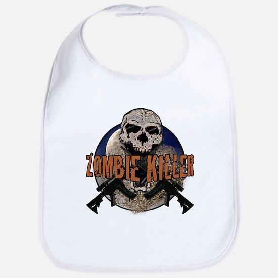 Tactical zombie killer Bib