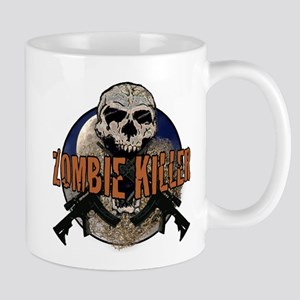 Tactical zombie killer Mug