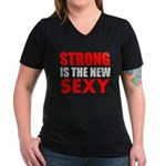 STRONG IS THE NEW SEXY T-Shirt