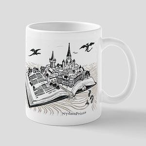 Book City Mugs