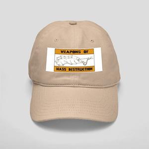 Anti Prong Collar Hat (Khaki)