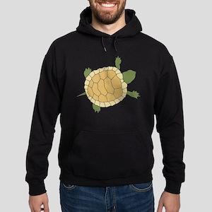 I Like Turtles Hoodie