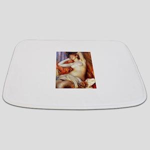 Renoir Sleeping Baigneuse Bathmat