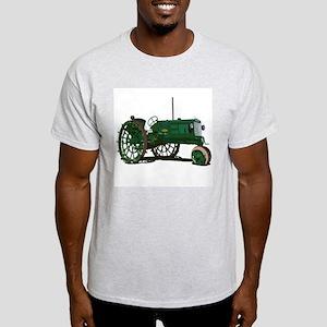 OliverHartParr70-10 T-Shirt
