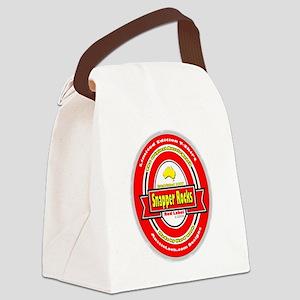 snapperrocksclear Canvas Lunch Bag