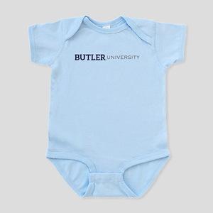 Butler University Baby Light Bodysuit