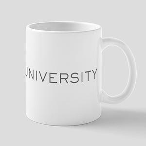 Butler University 11 oz Ceramic Mug
