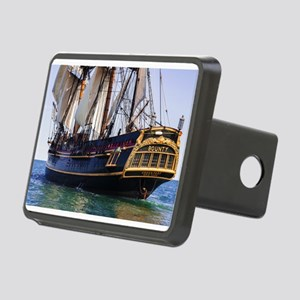 HMS Bounty Tall Ship Hitch Cover
