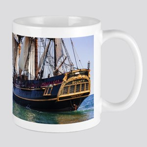 HMS Bounty Tall Ship Mugs