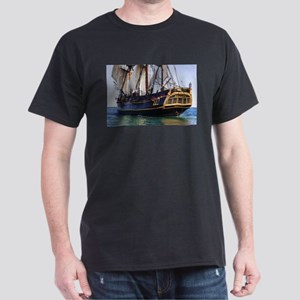 HMS Bounty Tall Ship T-Shirt
