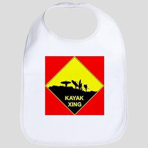Kayak Xing Bib