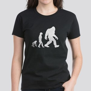 Bigfoot Evolution T-Shirt