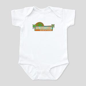New South Wales, Australia Infant Bodysuit