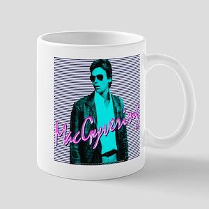 MacGyver: MacGyvering 11 oz Ceramic Mug