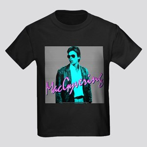 MacGyver: MacGyvering Kids Dark T-Shirt