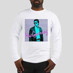 MacGyver: MacGyvering Long Sleeve T-Shirt