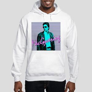 MacGyver: MacGyvering Hooded Sweatshirt