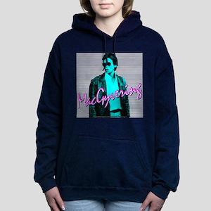 MacGyver: MacGyvering Women's Hooded Sweatshirt