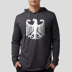 German Eagle Long Sleeve T-Shirt