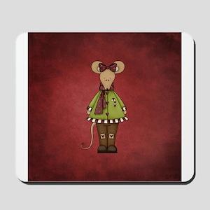 MERRY MOUSE Mousepad
