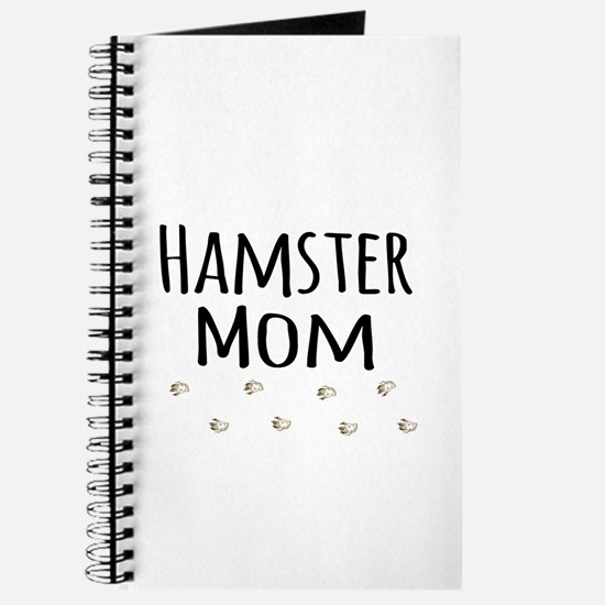 Hamster Mom Journal