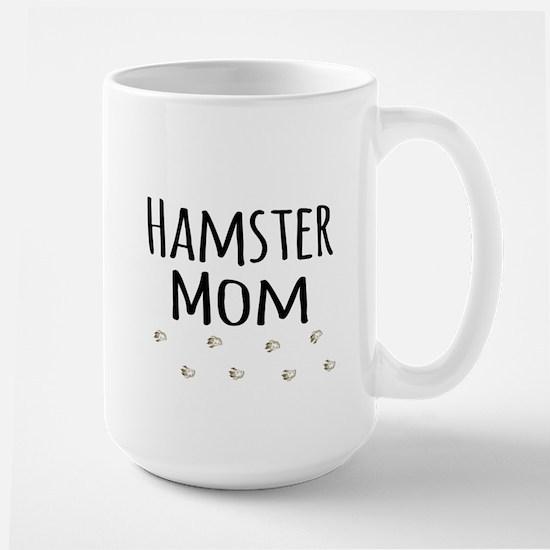 Hamster Mom Mugs