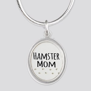 Hamster Mom Necklaces