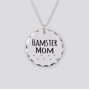 Hamster Mom Necklace