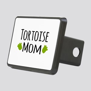 Tortoise Mom Hitch Cover