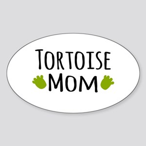 Tortoise Mom Sticker