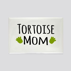 Tortoise Mom Magnets
