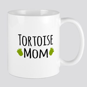 Tortoise Mom Mugs