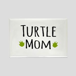 Turtle Mom Magnets