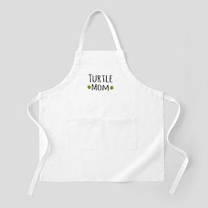 Turtle Mom Apron