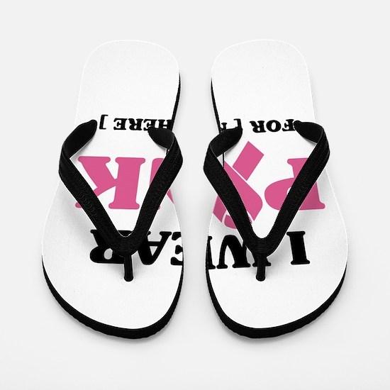 Breast Cancer Cause Flip Flops