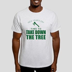 MSU Rose Bowl Green Ax T-Shirt