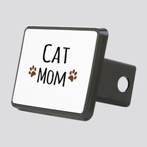 Cat Mom Hitch Cover