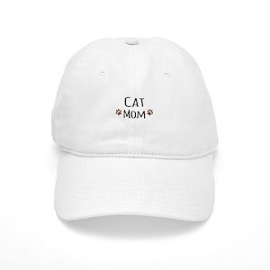 45b05045836 Cat Mom Hats - CafePress