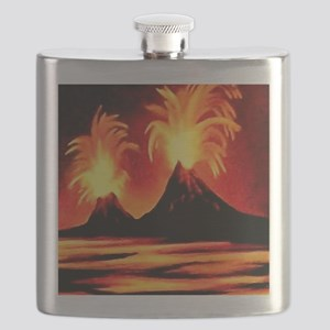 Nature-Beauty Extreme (2)SQ Flask