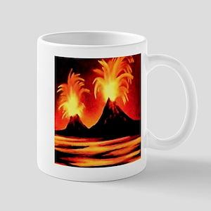 Nature-Beauty Extreme (2)SQ Mugs