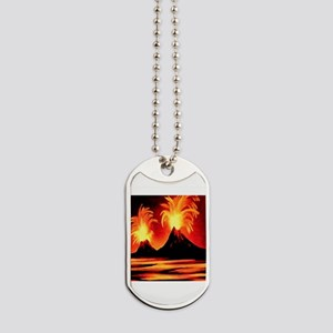 Nature-Beauty Extreme (2)SQ Dog Tags