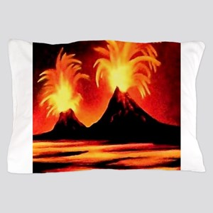 Nature-Beauty Extreme (2)SQ Pillow Case