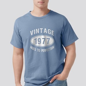 Vintage 1977 Birthday T-Shirt