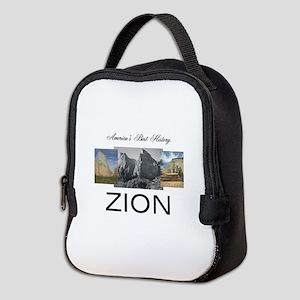 ABH Zion Neoprene Lunch Bag
