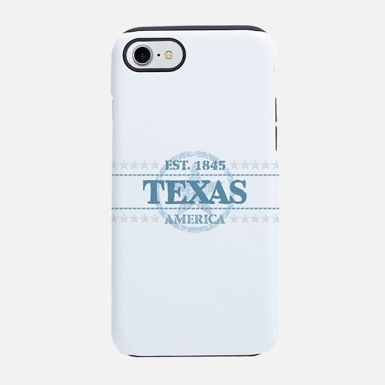 Texas iPhone 7 Tough Case