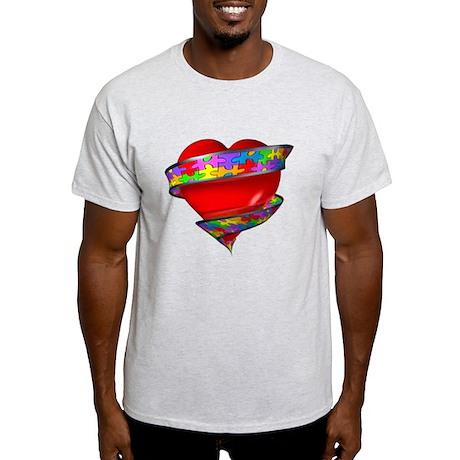 Cuore Rosso W / Nastro T-shirt HvMgQnAftt